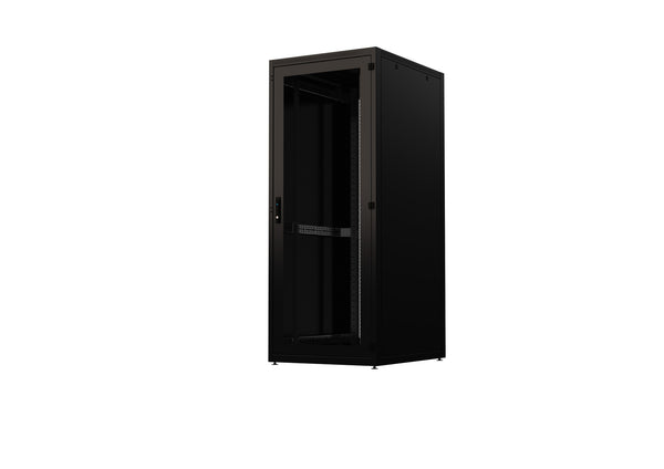 "19"" Free standing SERVER Rack 4X, 42U, 800x1000mm, Loading rate 1000kg"