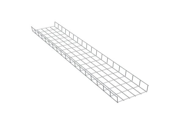 4X Cable tray 300x60mm, for 4IT or 4S free standing racks 42U, 1800 mm