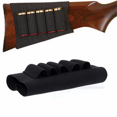 The Tactical Shotgun Ammo Holder