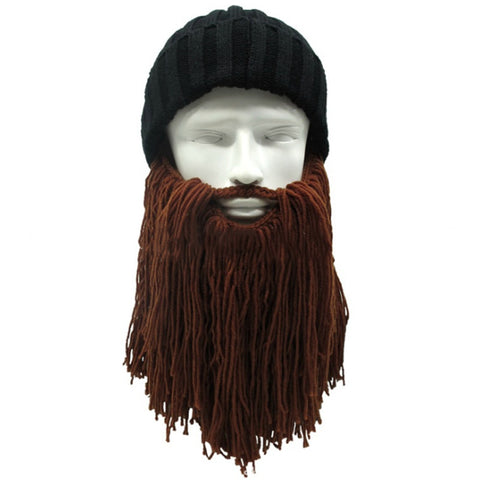 The Outdoors Beard Mask