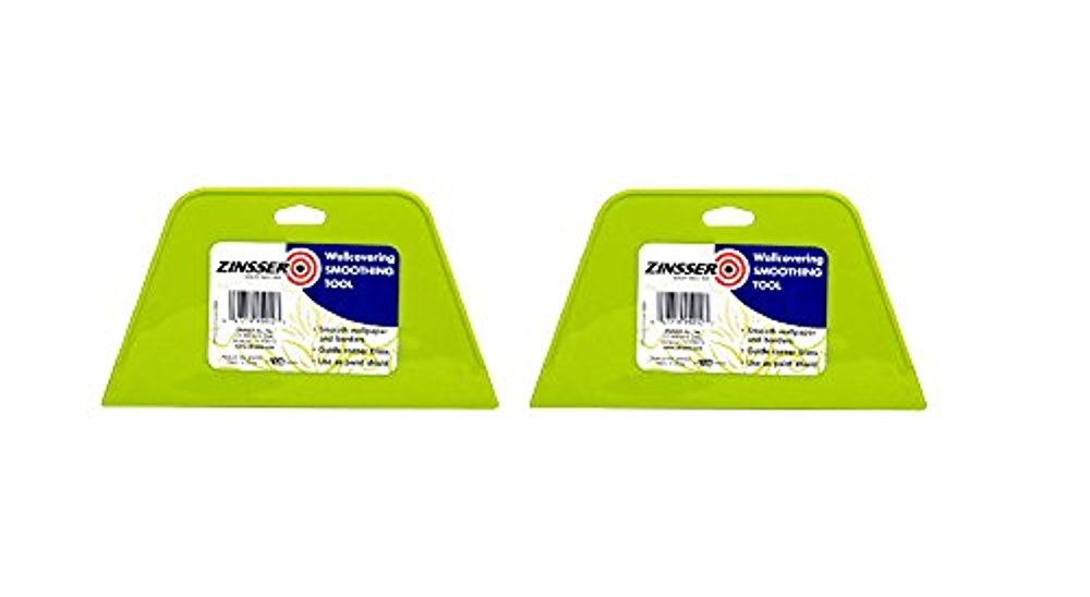 Rust-Oleum 95012 Flexible BnbYv Smoothing Tool, 2 Pack