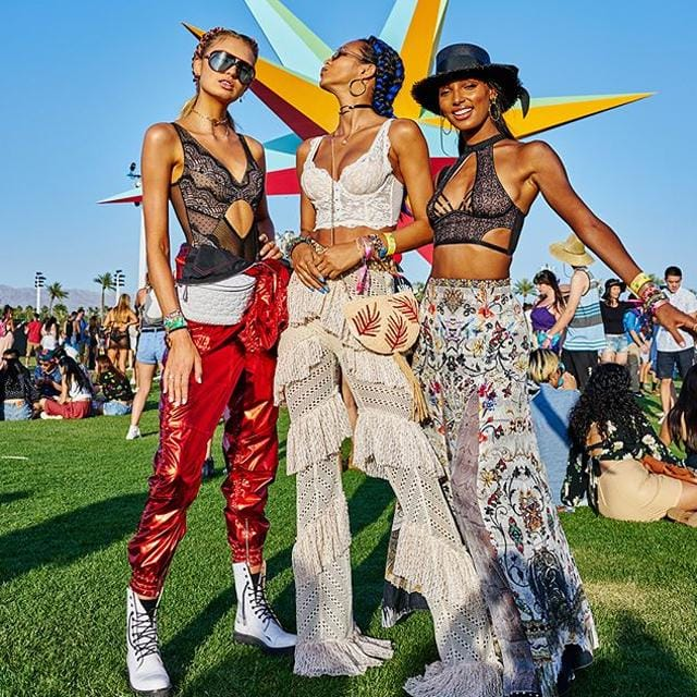 Celebrity Festival Style Ideas for 2019! (PLUS 3 SUNNIES FOR THE PRICE OF 1 FOR YOUR NEXT FESTIVAL)