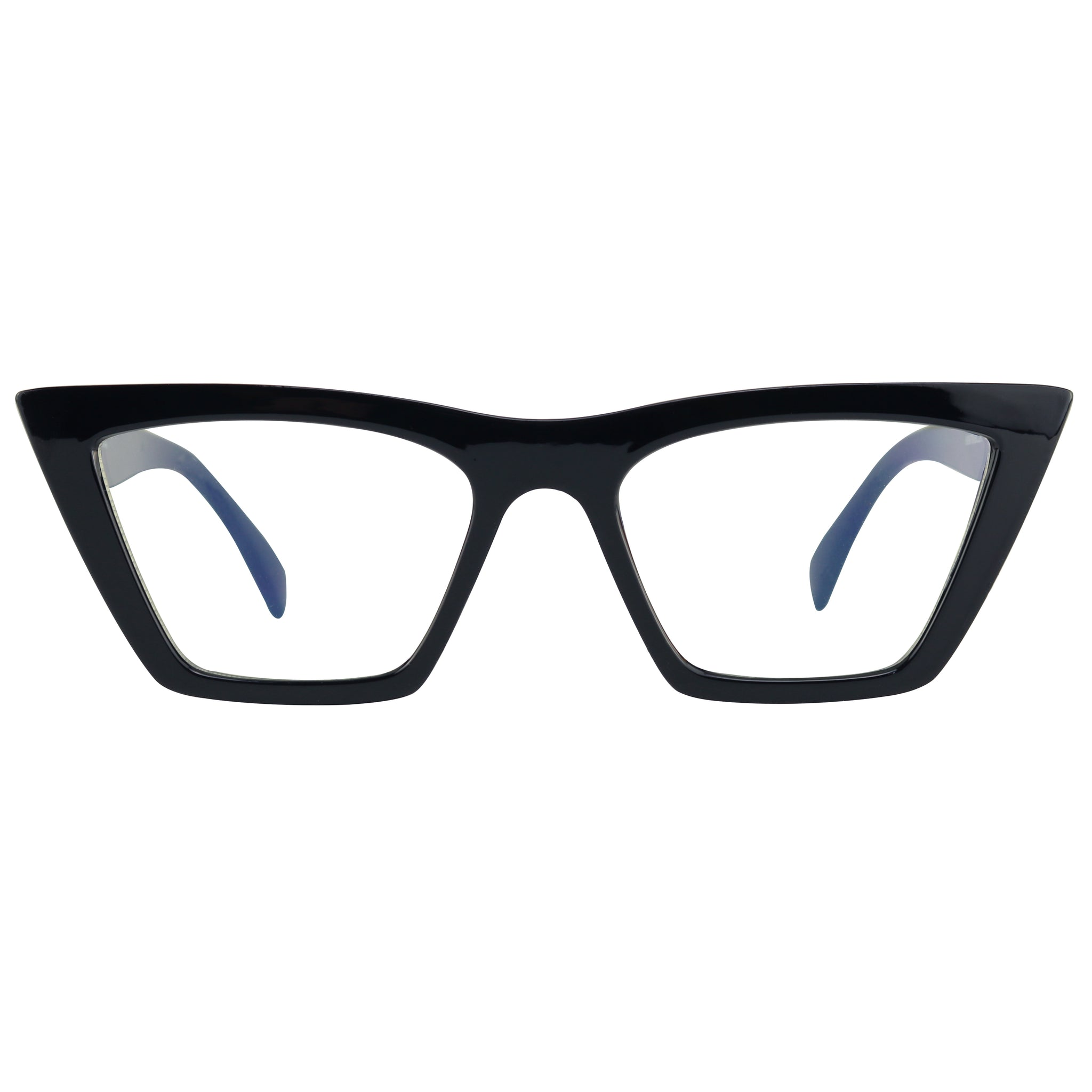 VIVI Blue Light Blocking Cat Eye Glasses Non-Prescription