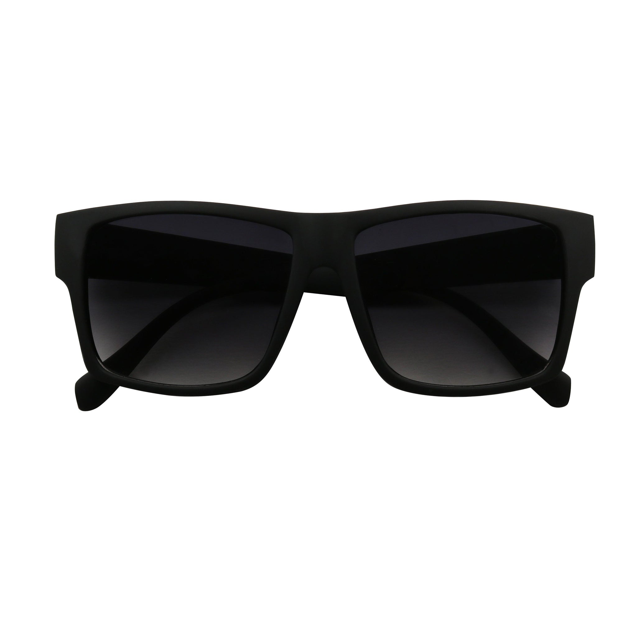 GUY Casual Matte Frame with Gradient Lens - ShadyVEU