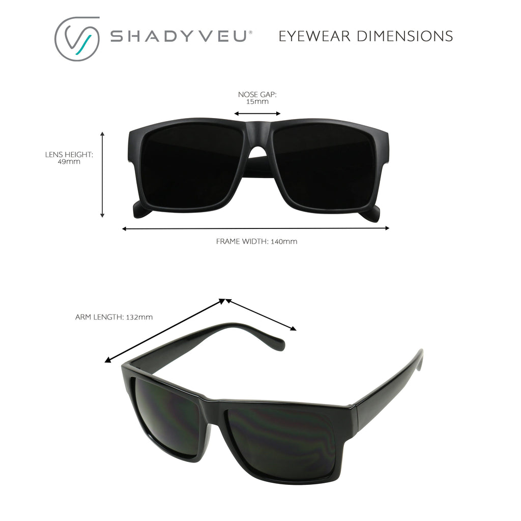 0e6d1bc8e77 ... GUY Super Dark Retro Frame Sunglasses - ShadyVEU