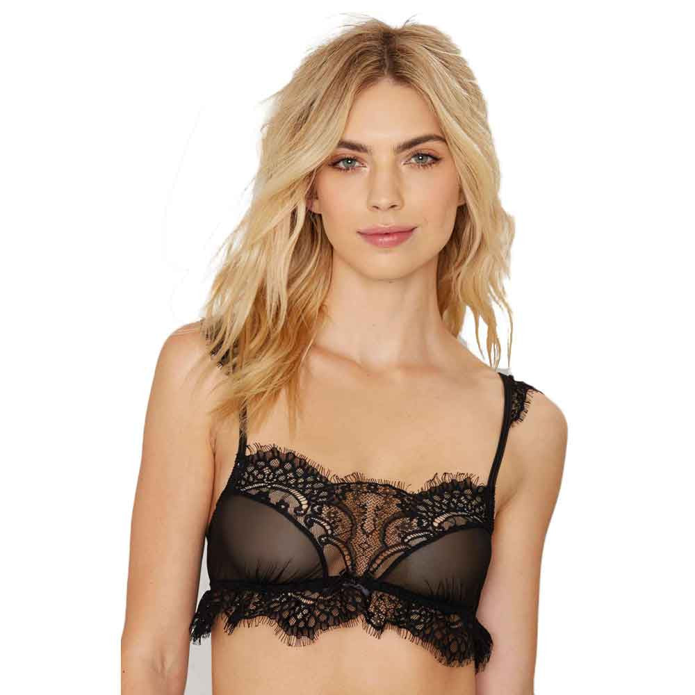 Pretty Little Lace Bralette