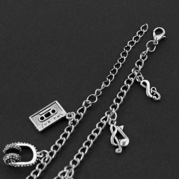 13 Reasons Why Charm Bracelet