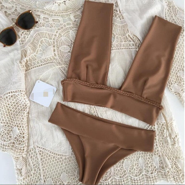 The Dakota Bikini Set
