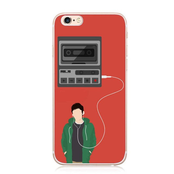 13 Reasons Why Hard iPhone Cases