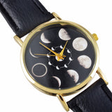 Lunar Eclipse Watch