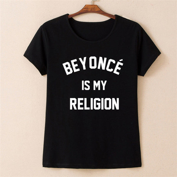Classic tee, tshirt, cheap, sale, promo, discount, urban outfitters, free people, nasty gal, trendy, hipster, hip, cotton, the blonde salad, blogger, Sincerely jules, stylescrapbook  alexis ren beyonce is my religion