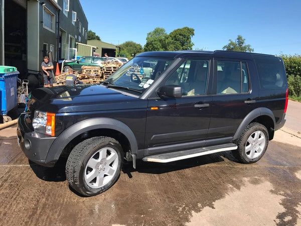 CURRENTLY BREAKING... 2005 LAND ROVER DISCOVERY 3 - 2.7 TDV6 HSE AUTO