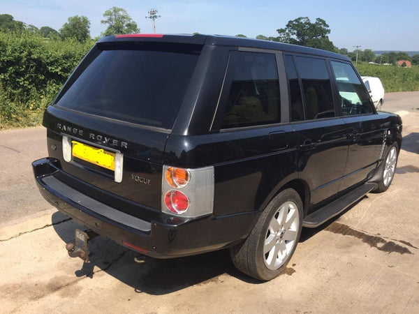 CURRENTLY BREAKING... 2003 RANGE ROVER L322 - 4.4i V8 VOGUE PETROL AUTO