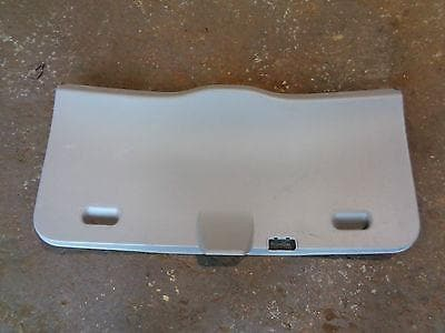 2006 - 2009 BMW X3 LCI E83 TAILGATE DOOR CARD IN GREY