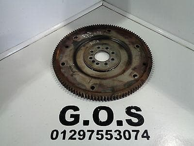 2006-2015 LAND ROVER FREELANDER 2 2.2 TD4 AUTO STARTER RING GEAR AND FLYWHEEL