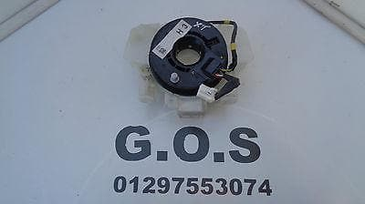 2001 - 2007 NISSAN X-TRAIL T30 AIR BAG ROTARY COUPLING SQUIB 25560 8H707 #2