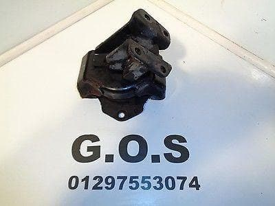 1999 - 2006 MITSUBISHI SHOGUN / PAJERO 3.2 DI D ENGINE MOUNT AS PICTURED 001
