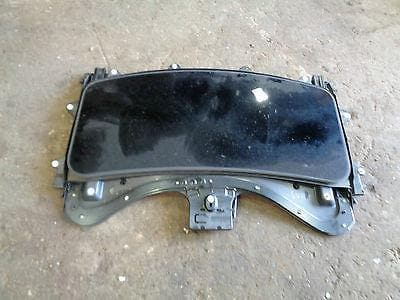 Discovery 3 Sunroof Complete With Motor Land Rover 2004 - 2009