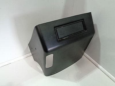 1998 - 2004 LAND ROVER DISCOVERY 2 TD5 V8 REAR CENTRE CONSOLE ASHTRAY IN BLACK