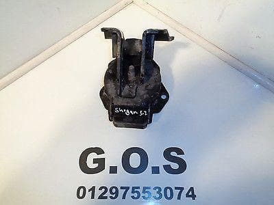 1999 - 06 MITSUBISHI SHOGUN / PAJERO 3.2 DI D ENGINE MOUNT AS PICTURED 002
