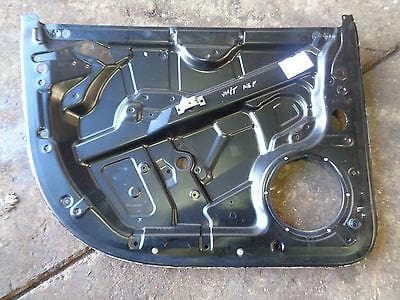 2007 - 2010 VW TOUAREG 7L NSF NEAR SIDE FRONT INTERIOR DOOR PANEL 7L6837729P