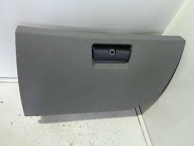 2001 - 2006 BMW X5 E53 GLOVE BOX IN GREY WITH TORCH AND CHARGING PORT