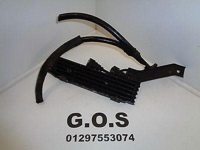 MITSUBISHI SHOGUN PAJERO MK3 3.5 GDi PAS POWER STEERING COOLER RADIATOR