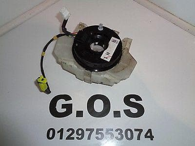 2001 - 2007 NISSAN X-TRAIL T30 AIR BAG ROTARY COUPLING SQUIB 25560 8H905 #1 XXX