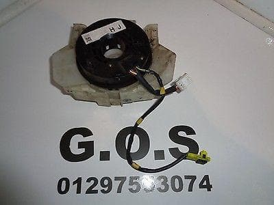 2001 - 2007 NISSAN X-TRAIL T30 AIR BAG ROTARY COUPLING SQUIB 25560 8H702 XXX