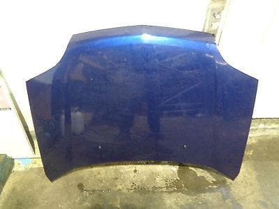 2001 - 2007 NISSAN X-TRAIL T30 BONNET IN BLUE