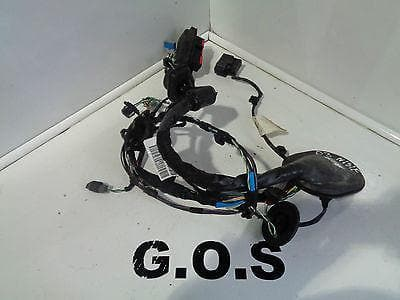 2004 - 2009 LAND ROVER DISCOVERY 3 NEAR SIDE FRONT DOOR WIRING LOOM YMM502571B