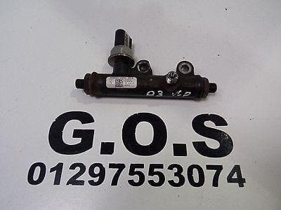 DISCOVERY 3 / RANGE ROVER SPORT 2.7 TDV6 DIESEL FUEL INJECTOR RAIL 4R8Q-9C066-AB