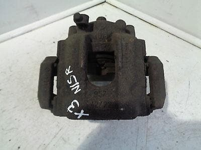 2004 - 2009 BMW X3 3.0d E83 NEAR SIDE REAR CALIPER AND CARRIER NSR