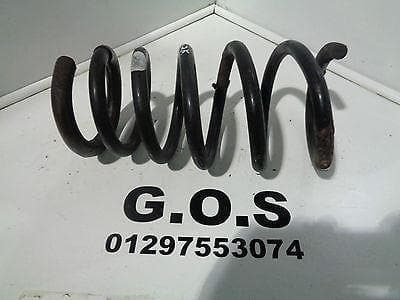 VOLVO XC90 REAR SUSPENSION COIL SPRING - WILL FIT NEAR SIDE & OFF SIDE REAR