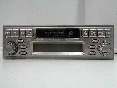 2002 - 2004 NISSAN X-TRAIL T30 PRE FACELIFT RADIO CASSETTE STEREO 28113 8H300