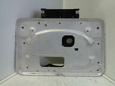 2004 - 2008 BMW X3 3.0d ENGINE SUMP GUARD / UNDERTRAY 3110 3 415 148 02