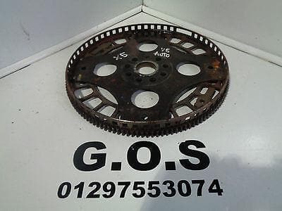 2001 - 2006 BMW X5 E53 4.4i V8 STARTER RING GEAR
