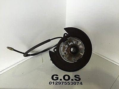 2002-07 VW TOUAREG 7L 2.5 TDI OSR OFF SIDE REAR RIGHT HUB ASSEMBLY 7L6505436A