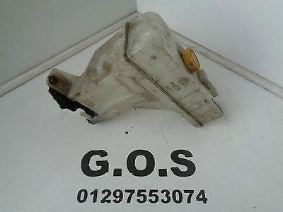 01 - 07 NISSAN X-TRAIL T30 EXPANSION BOTTLE HEADER TANK RADIATOR COOLANT
