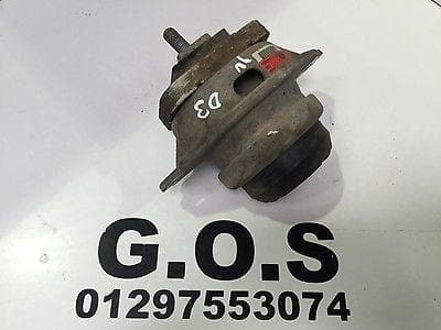 LAND ROVER DISCOVERY 3 / RANGE ROVER SPORT 2.7 TDV6 O/S ENGINE MOUNT KKB500441G