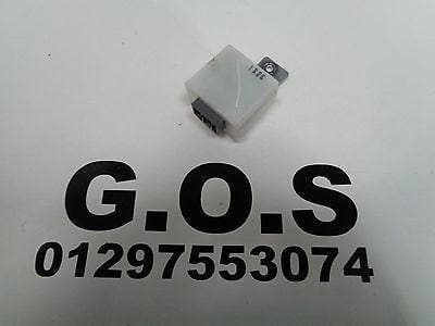 01 - 06 HONDA CR-V 2.0 i-VTEC ELECTRIC WINDOW RELAY ECU MODULE 38380-S1AA-E310