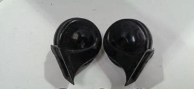 Discovery 2 Horns Pair Of Hi & Low (1998-2004) Land Rover #B03019 XXX