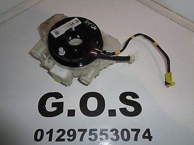 2001 - 2007 NISSAN X-TRAIL T30 AIR BAG ROTARY COUPLING SQUIB 25560 8H907 #1 XXX