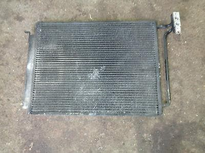 2001 - 2006 BMW X5 E53 AIR CON CONDITIONING RADIATOR AND CONDENSER XXX