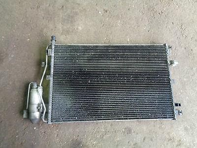 2002 - 2006 VOLVO XC90 AIR CONDITIONING CONDENSER / RADIATOR 30665562 XXX