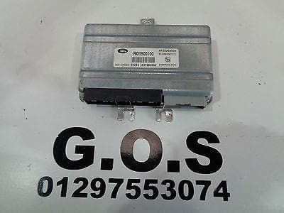 Discovery 3 Air Suspension ECU Module Range Rover Sport RQT500100 Land XXX