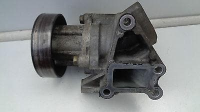 2001 - 2007 NISSAN X-TRAIL T30 2.0 PETROL WATER PUMP AND PULLEY ASSEMBLY XXX
