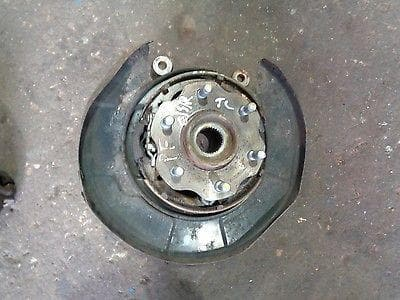 2004 - 2010 NISSAN PATHFINDER R51 OFF SIDE REAR HUB ASSEMBLY OSR