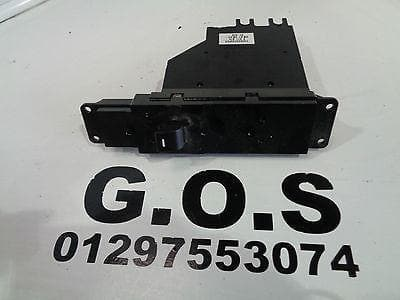 RANGE ROVER L322 NEAR SIDE FRONT ELECTRIC WINDOW SWITCH NSF YUD000260PUY