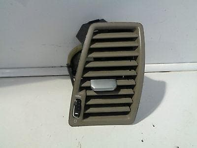 VOLVO XC90 OFF SIDE FRONT DASH AIR VENT IN OAK / BEIGE - DRIVERS SIDE OSF